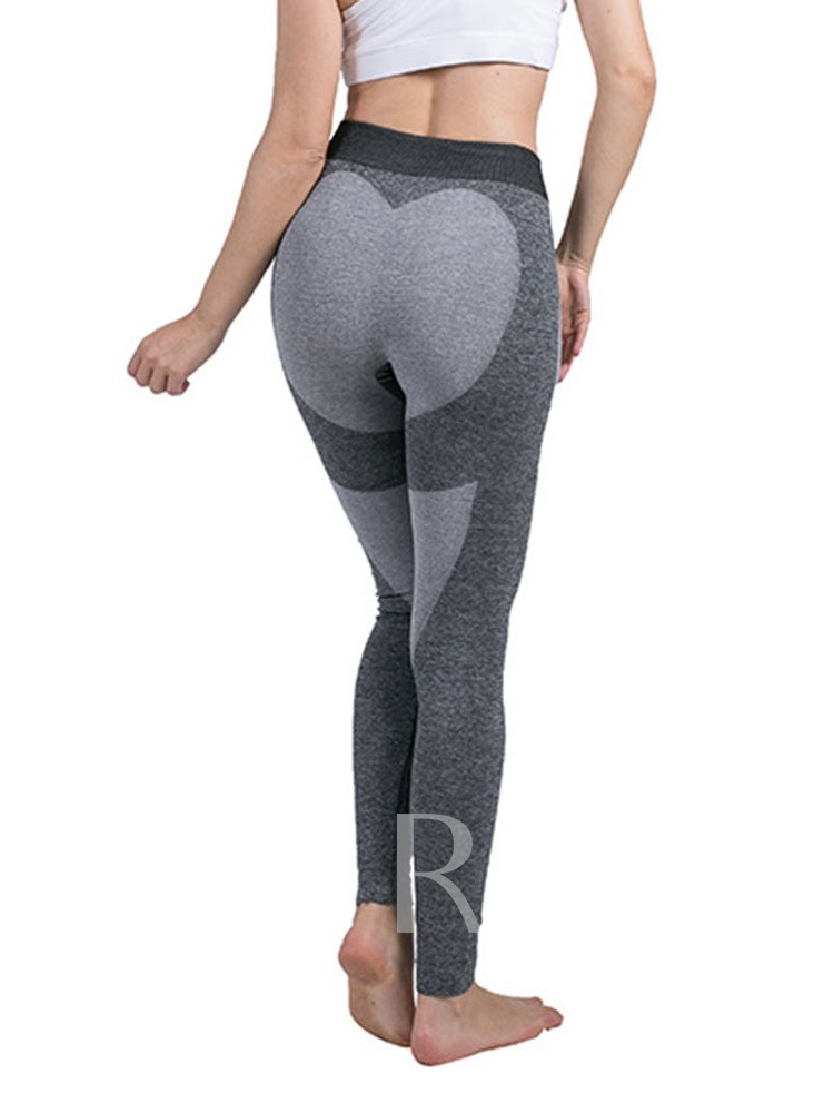 Patchwork Fashion Thin Skinny Women's Leggings