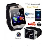DZ09 Touch-Screen Dial Call Passometer Social Entertainment for IOS Android Phones