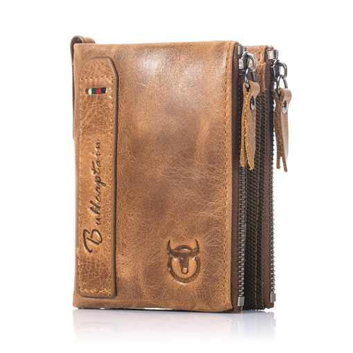 Leather Organizer Wallet Unisex Wallets