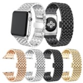 Apple Watch Ban Stainless Steel Strap for iWatch