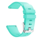 For Fitbit Versa Wristband Wrist Strap Smart Watch Band Silicone Replacement Smartwatch Band