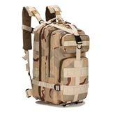 Oxford Unisex Backpack Army Men's Bags