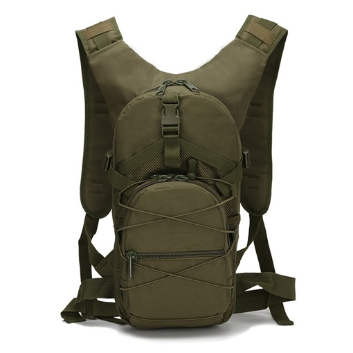 Backpack Oxford Unisex Army Bags