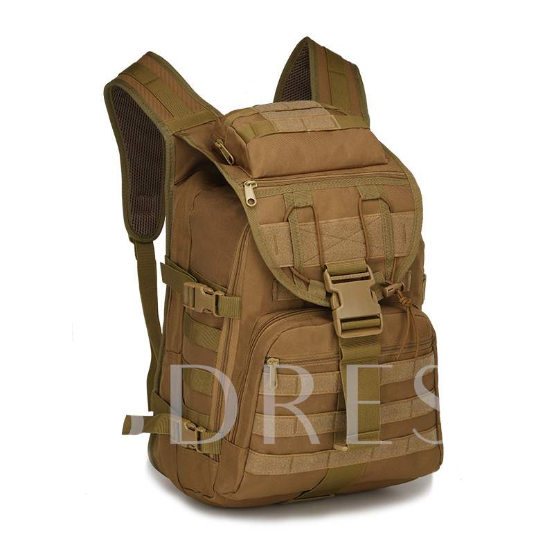 Oxford Unisex Backpack Army Bags