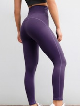 Breathable Full Length Sports Leggings