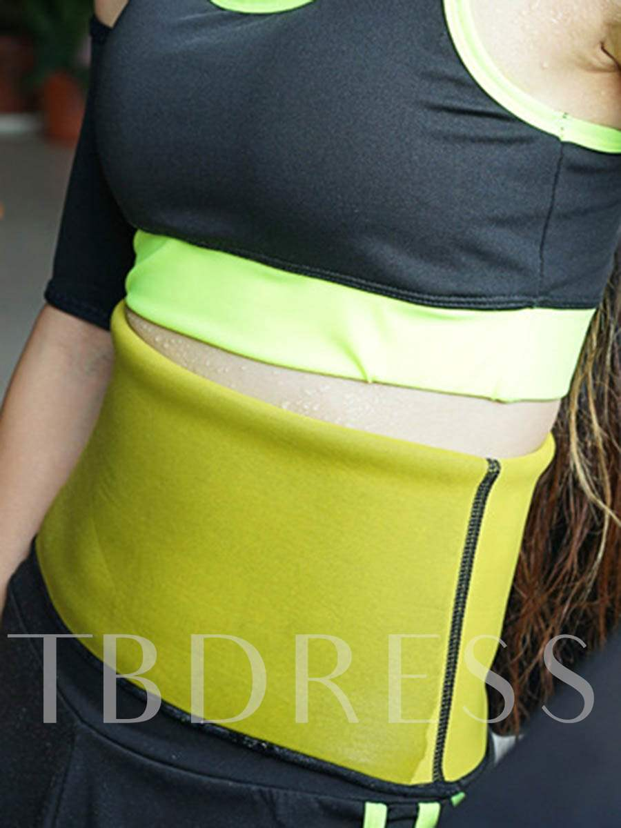 Sweating Shaping Waist Support