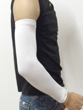 Thin Sports Elbow Pad Armguard Forearm Support