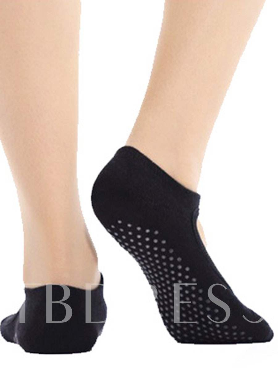 Anti-Shedding Anti-Friction Regular Socks for Women