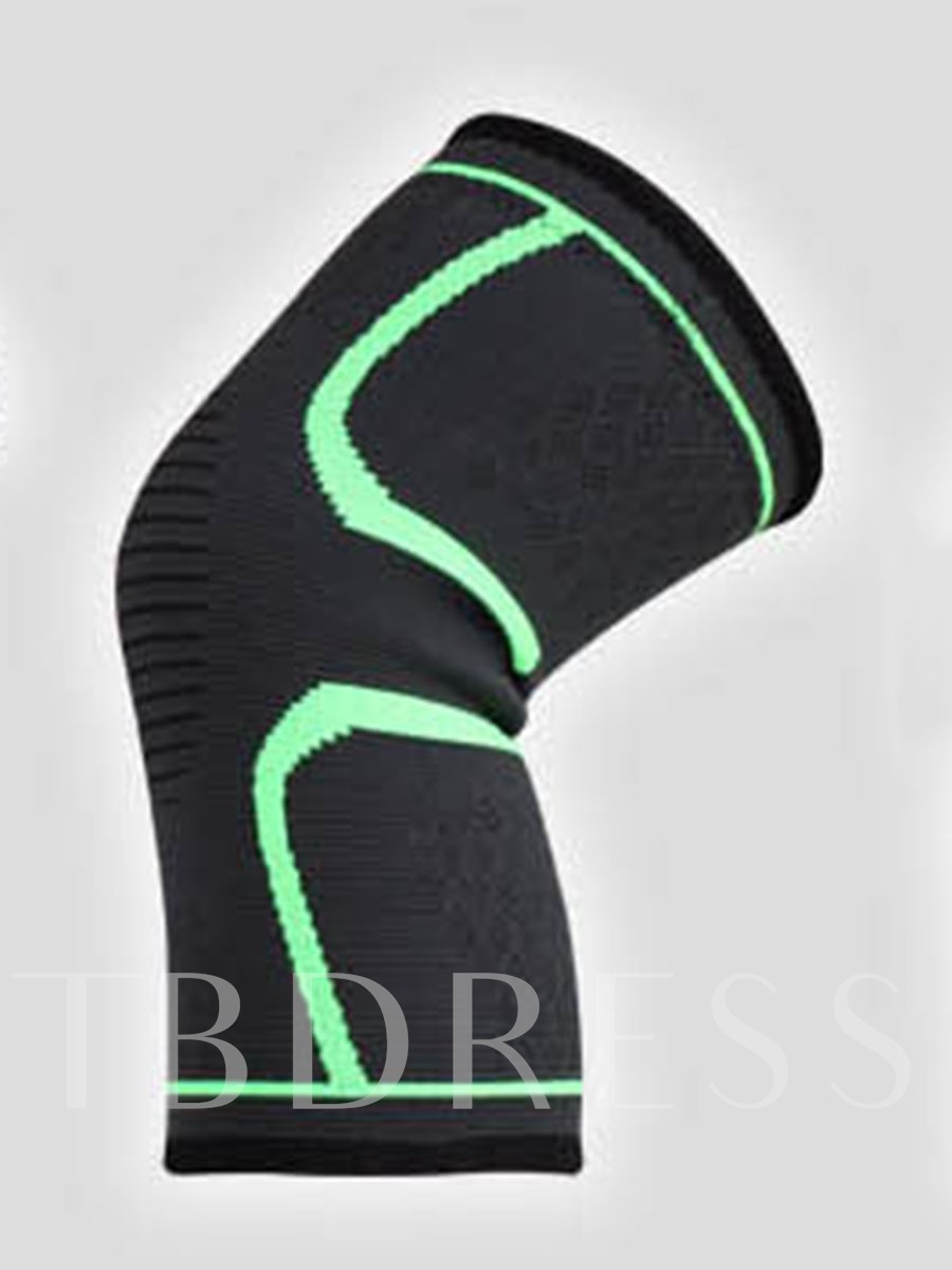 Knit Nylon Sports Knee Pad