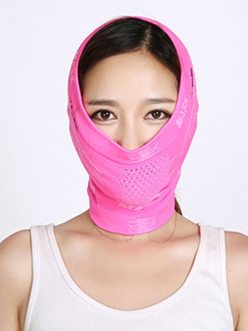 Dustproof Cold-Proof Knitted Hood