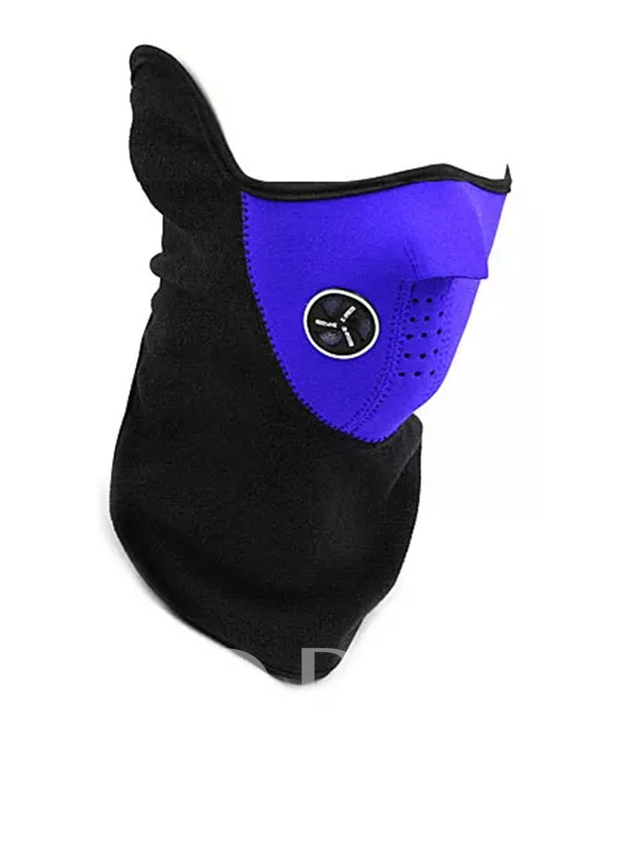 Dustproof Cold-Proof Face Protection Mask