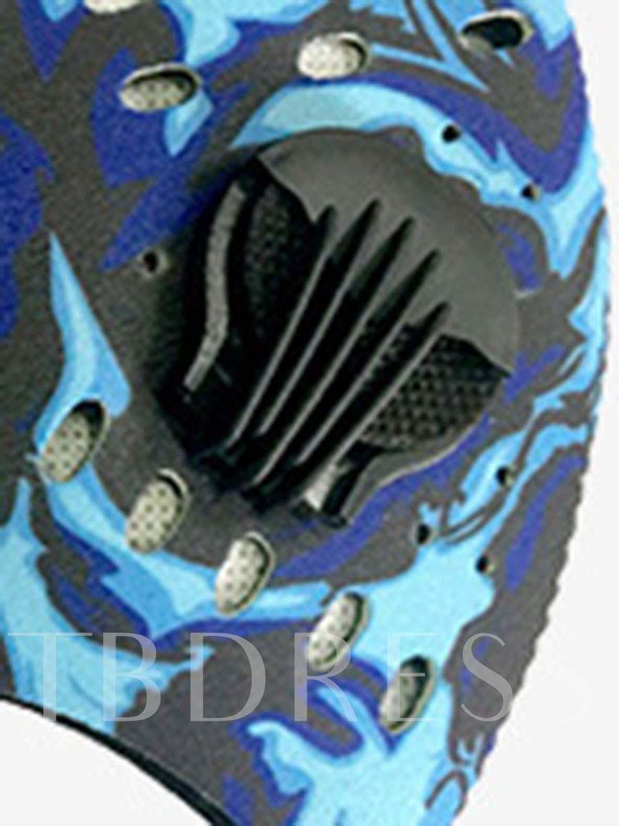 Breathable Activated Carbon Sports Mask