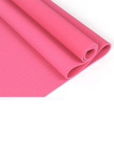 TPE Widened Solid Color Yoga Mat