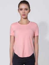 Loose Breathable Quick Dry Top for Women