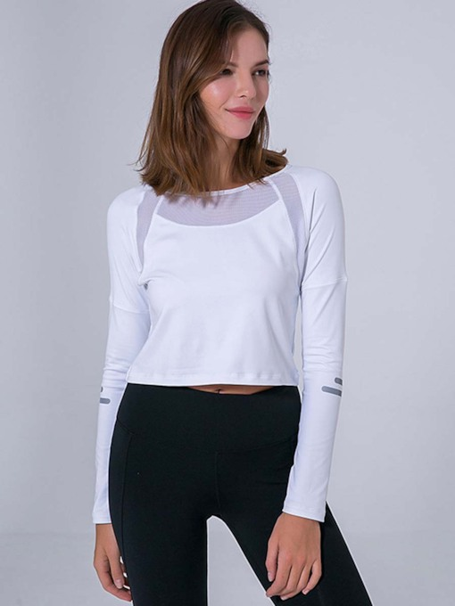 Quick Dry Half T-shirt for Women