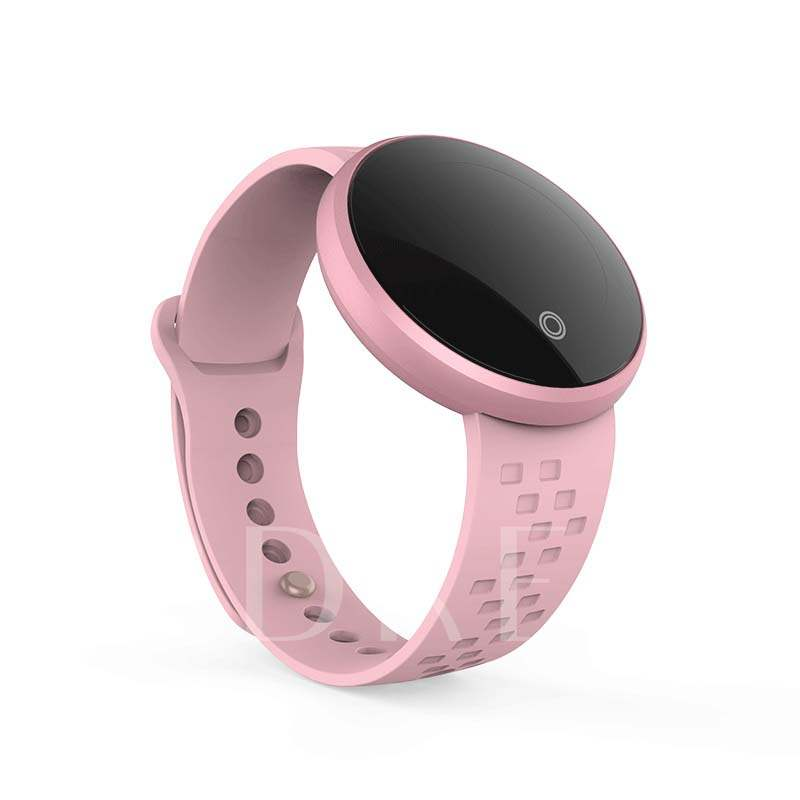B36 Beautiful Smartwatch Dynamic Heart Rate Monitor Fitness Tracker for Women