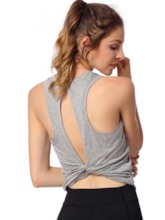 Quick Dry Sports Vest for Women