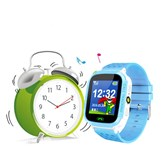 W16 Dial Call Location Alarm Clock for IOS Android Phones