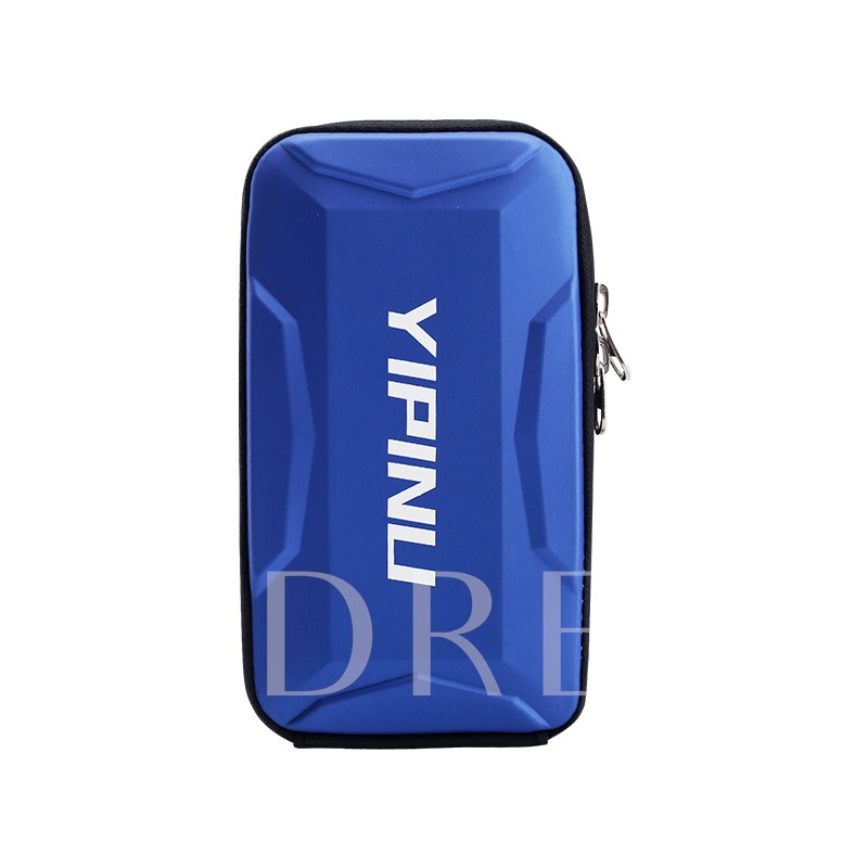 Sports Cell Phone Pocket Print Unisex Arm Bags