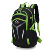Oxford Backpack Patchwork Outdoor Travelling Bags