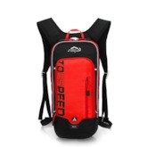 Letter Polyester Patchwork Travelling Sports Bags
