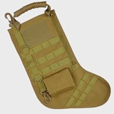 Unisex Oxford Christmas Bag Army Bags