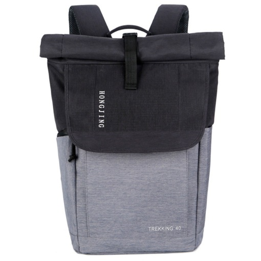 Nylon Letter Thread Travelling Bags Hiking Backapack