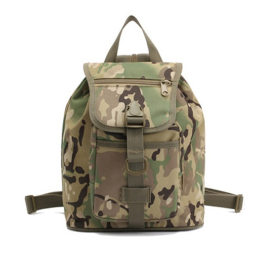 Oxford Unisex Backpack Army Ourdoor Bags