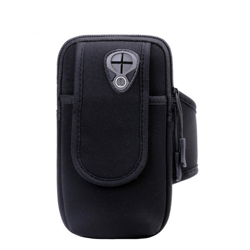Unisex Thread Neoprene Waist Bags