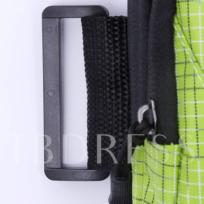 Unisex Thread Waist Sports Arm Bags