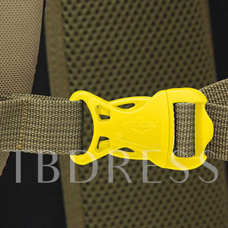 Polyester Belt-Decorated Travelling Bags