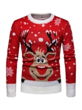 Ugly Christmas Men's Sweater