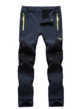 Waterproof Windproof Thermal Men's Outdoor Pants