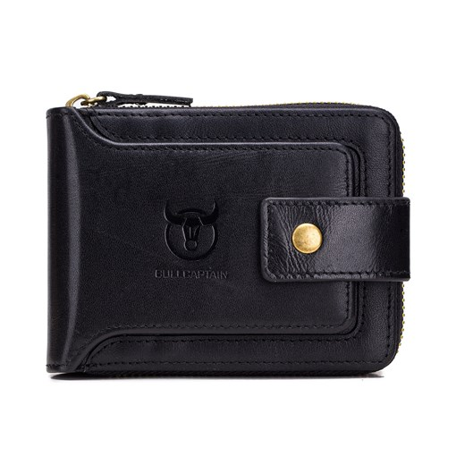 Leather Standard Wallet Unisex Wallets