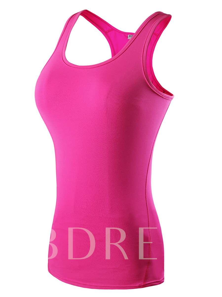 Quick Dry Vest Sleeveless Climbing Tops