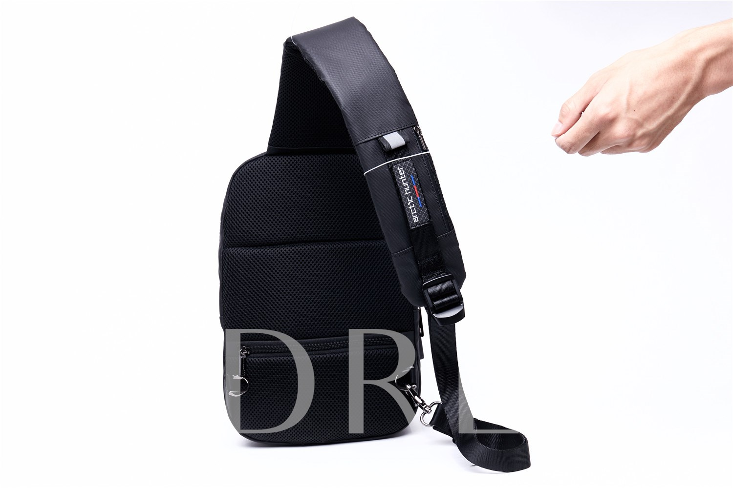 Unisex Office Polyester Chest Packs