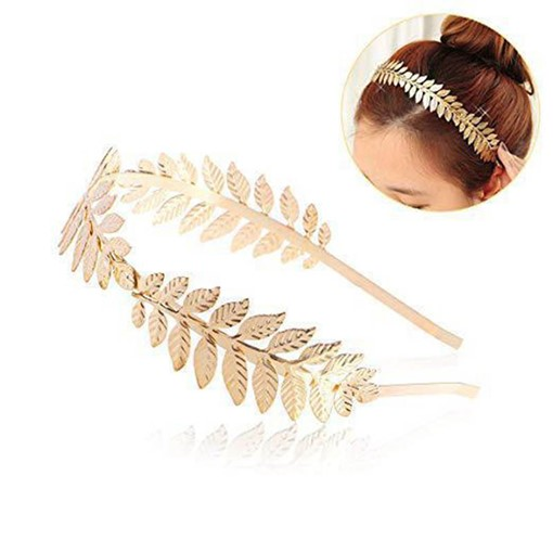 Hot Sale Leaf Shape Bohemian Wedding Hair Accessories