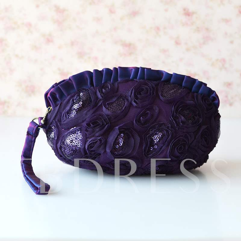 Lace Cosmetic Bags/Cases