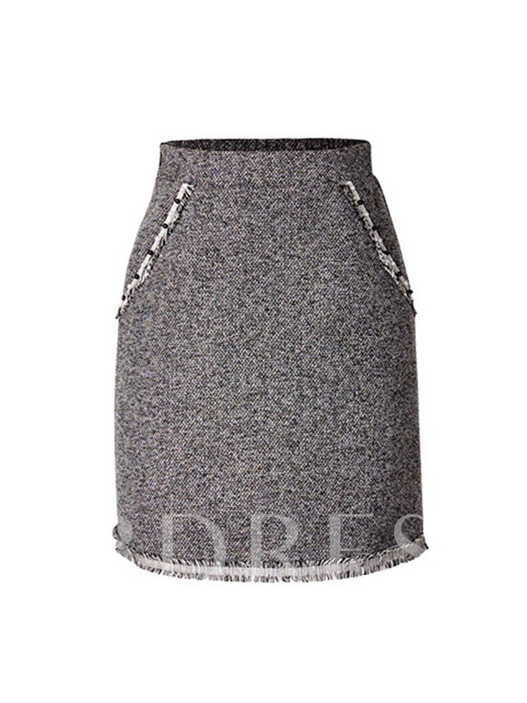 71c4cb520c986 Plus Size Bodycon High-Waist Women s Mini Skirt - Tbdress.com