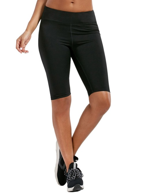Seamless Joint Quick Dry Women's Sports Shorts