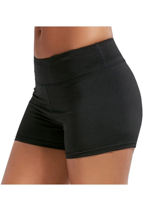 Summer Women's Plus Size Shorts