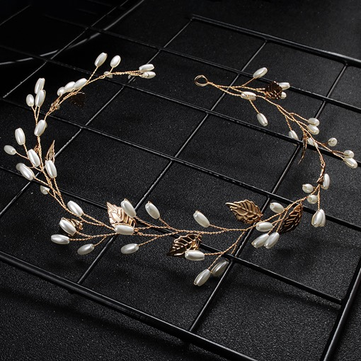 Hairband European Hollow Out Hair Accessories (Wedding)