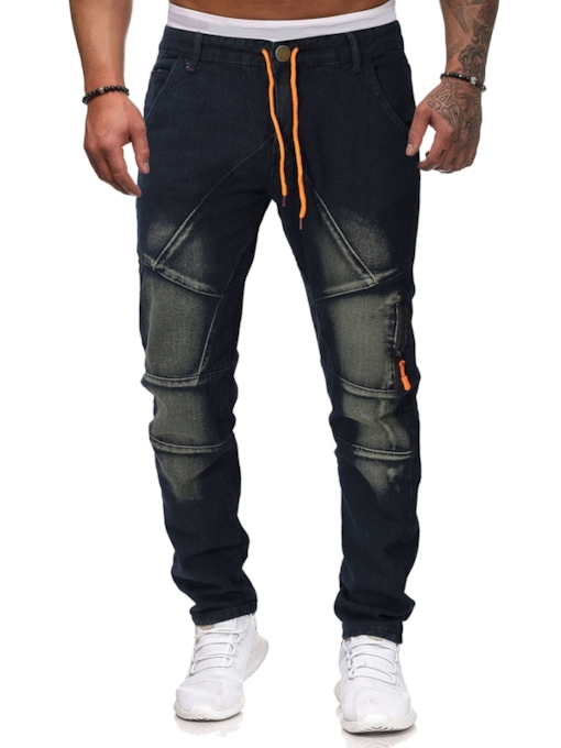 SlimFull Length Men's Jeans