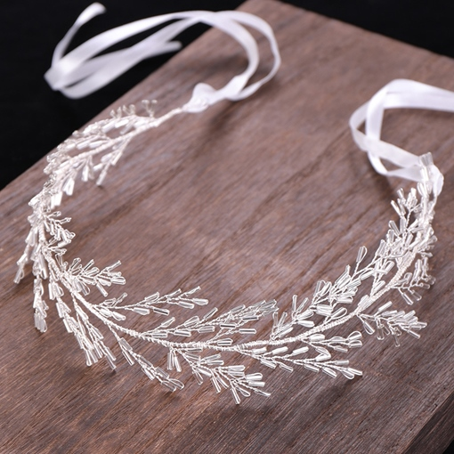 Handmade Crystal European Hair Band