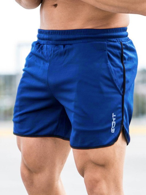 Pocket Thin Quick Dry Men's Sports Shorts