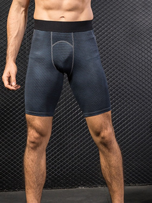 pantalon de course short de couleur