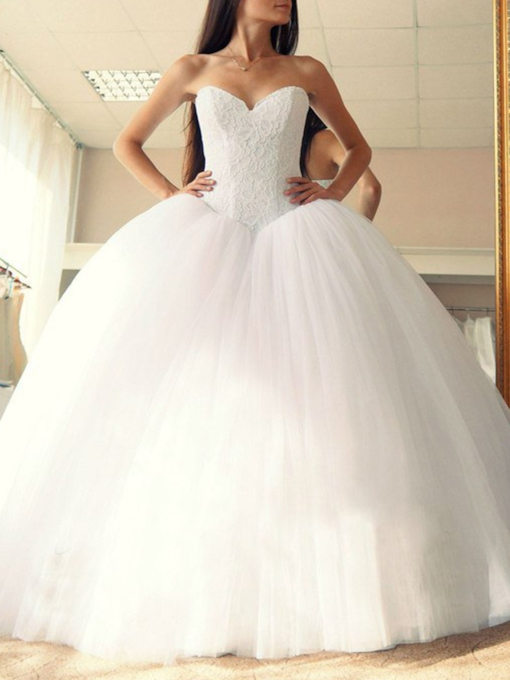 000f3449b5c4 Ball Gown Wedding Dresses, Cheap Plus Size Ball Gown Wedding Dresses ...