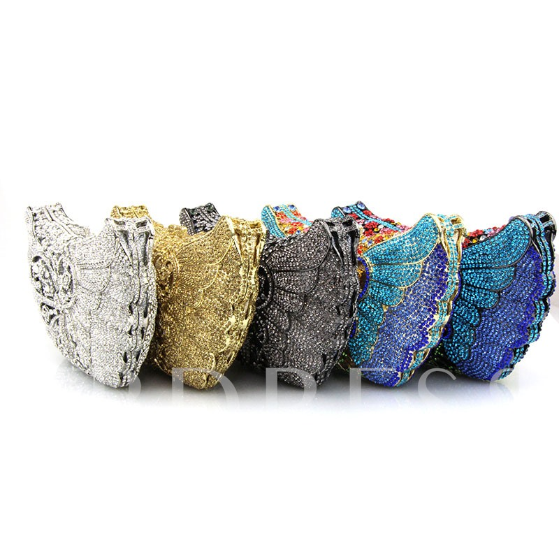 Banquet Butterfly Clutches & Evening Bags