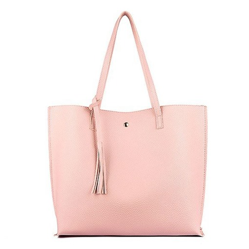 Casual Versatile PU Shoulder Bags