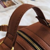 Saddle Grass Tote Straw Bags